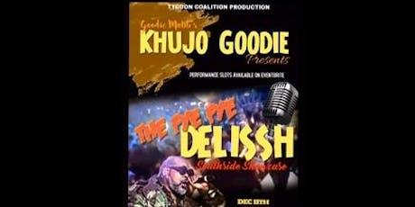 Khujo Goodies | FYE FYE DELISSH SHOWCASES tickets