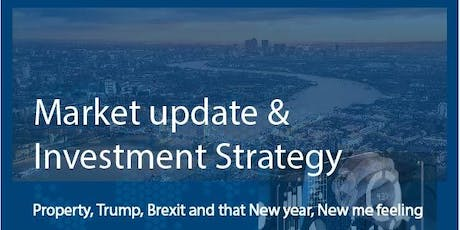 Market Update and Investment Strategy tickets
