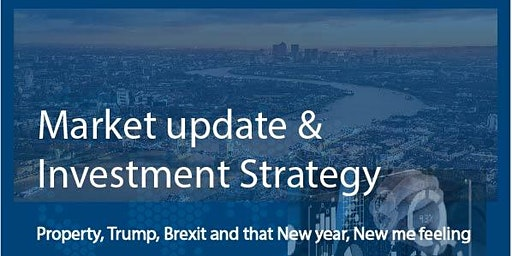 Market Update and Investment Strategy
