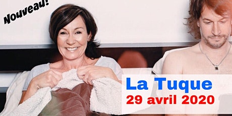 LA TUQUE 29 avril 2020 LE COUPLE billets