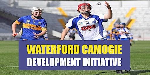 Waterford Camogie Development Initiative- January 2020