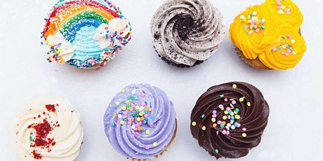 The Art of the Cupcake - Cooking Class by Cozymeal™ tickets