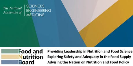 80th Anniversary of the FNB: Advancing Nutrition and Food Science tickets