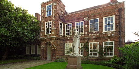 BSL Tour of Wilberforce House tickets