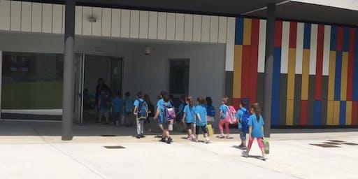 Open Day scuola primaria De Amicis - 13 gennaio 2020 h.14.30