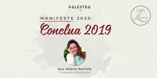 PALESTRA MANIFESTE 2020