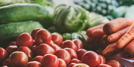 Free Talk: Changing Our Food To Save Our Planet tickets