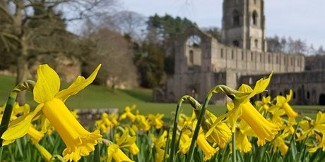 Taster session: beginners running club at Fountains Abbey and Studley Royal tickets