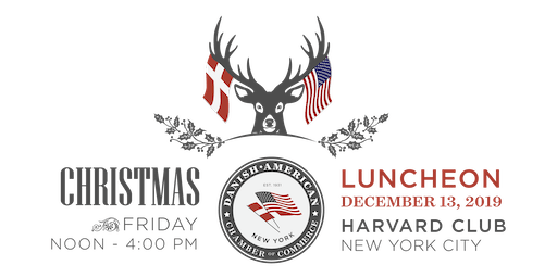 DACC Annual Christmas Luncheon 2019