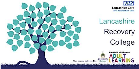 Stress Awareness tickets