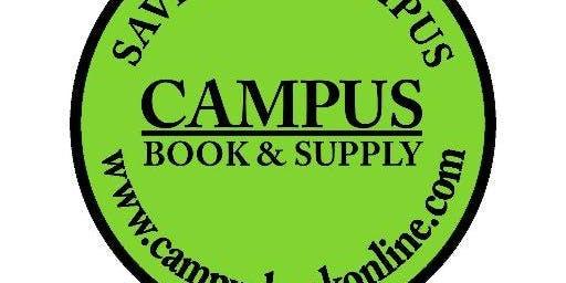 Campus Book & Supply X Latitude Pool Party