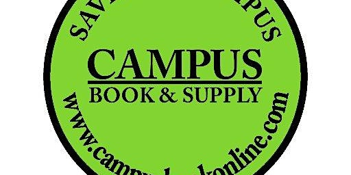 Campus Book & Supply X Latitude Pool Party