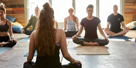Yogathon 2020 tickets