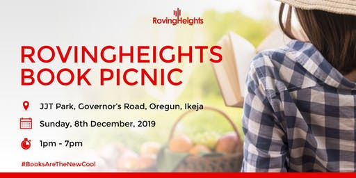 Rovingheights Book Picnic