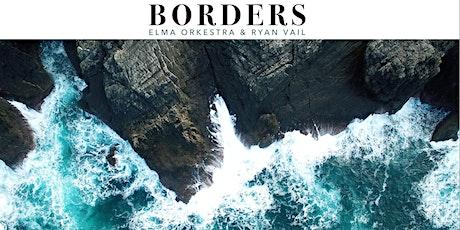 Borders tickets