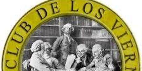 REFUTANDO LA LEYENDA NEGRA ESPAÑOLA. CON DIAZ VILLANUEVA Y SANCHEZ GALAN entradas