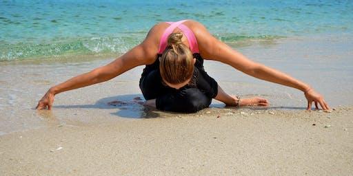 Relax & Renew : Restorative / Yin Yoga - 12 Dec