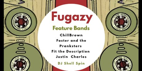 Fugazy tickets