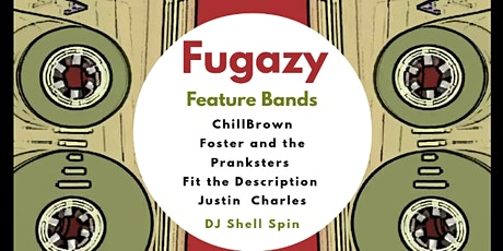 Fugazy tickets