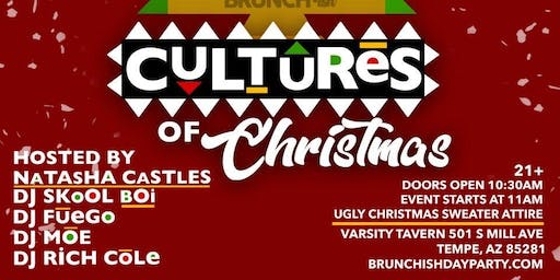 Brunch·ish: Cultures of Christmas