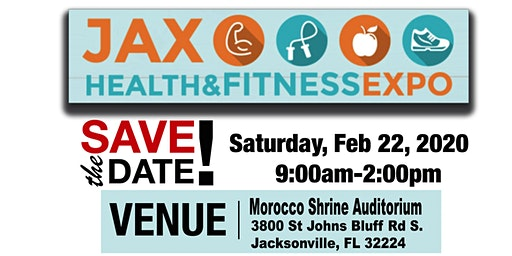 Jax Health & Fitness Expo 2020