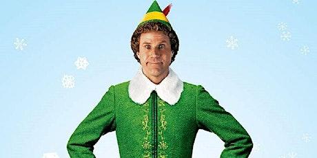 Christmas Movies: Elf tickets