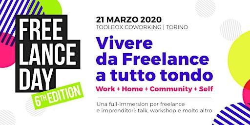 FREELANCE DAY 2020