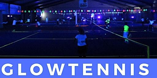 Glowtennis |Kids, junioren en senioren| Zone10| €12,50 p.p