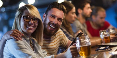 London Speed Dating | Age 25-34 (38633) tickets