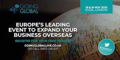 Going Global Live 2020