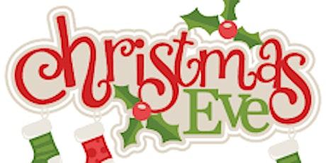 Christmas Eve Craft Workshop tickets