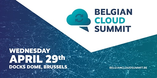 Belgian Cloud Summit