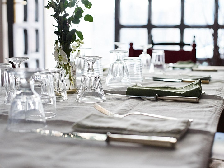 Immagine Market to Table FRIDAY 23 October 2020