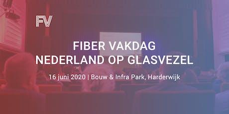 Fiber Vakdag 2020 tickets