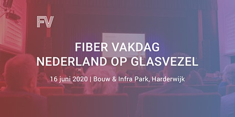 Fiber Vakdag 2020 tickets