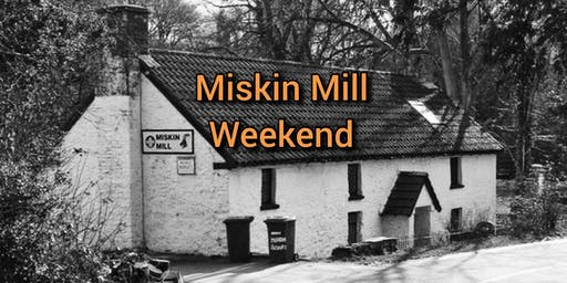 Paranormal Weekend at Miskin Mill - South Wales