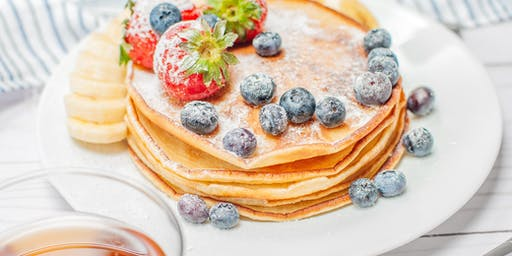 Plant-Based Breakfasts Cooking Class