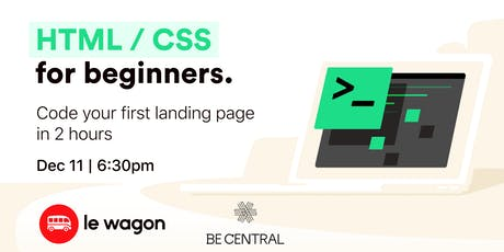 The 2-hour Landing Page billets