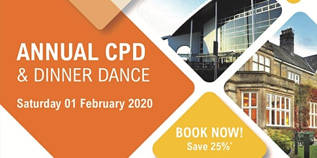 Cornwall Veterinary Association CPD Day & Annual Dinner Dance tickets