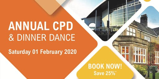 Cornwall Veterinary Association CPD Day & Annual Dinner Dance