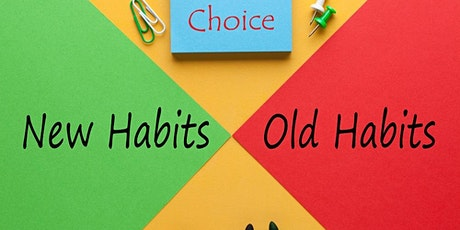 How to Identify Harmful Financial Habits & Create Money Behaviors that Work tickets