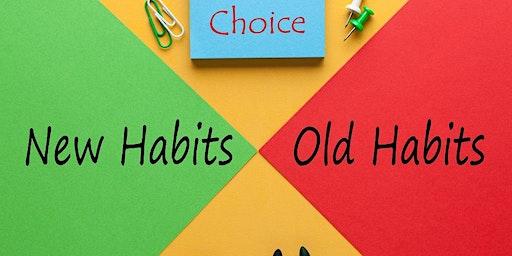 How to Identify Harmful Financial Habits & Create Money Behaviors that Work