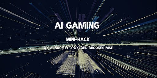 AI Gaming Mini-Hack