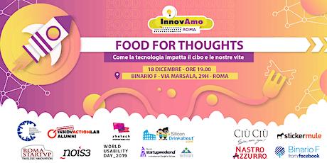 InnovAmo: l'evento delle community degli innovator biglietti