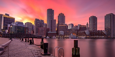 Employee Engagement Boot Camp - Boston tickets