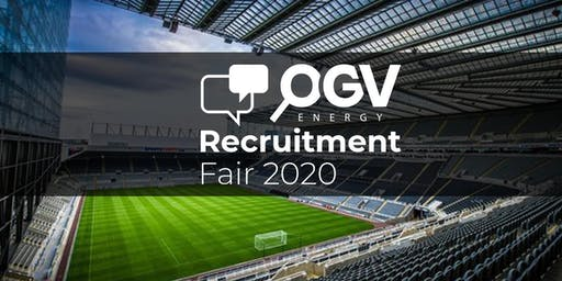 OGV Recruitment Fair - Newcastle