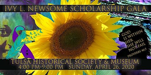 Ivy L. Newsome Scholarship Gala