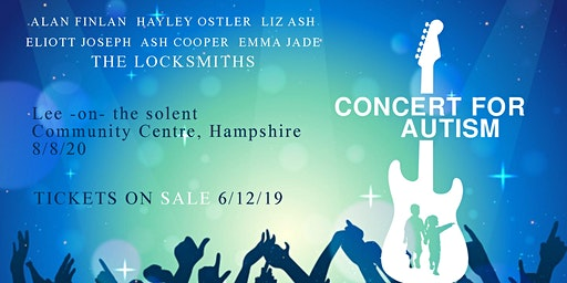 Concert for Autism