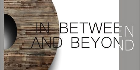 In Between and Beyond, paintings by Jorge Caligiuri tickets