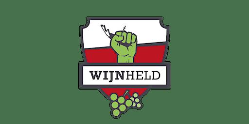 Workshop Wijn Basics